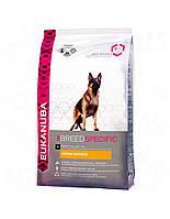 сухий корм для собак EUKANUBA Breed nutrition german shepherd 12 кг