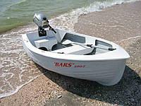Пластиковая лодка БАРС 220