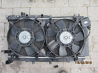 Радиатор Subaru Lagacy Outback 3.0