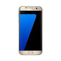 Смартфон Samsung G935F Galaxy S7 Edge 32GB (Gold) UA UCRF