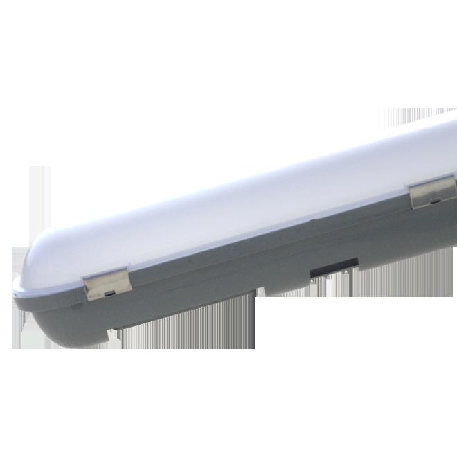 Светодиодный светильник MAXUS Line 50Вт 1500мм пластик