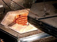 Куплю отработанное закалочное масло