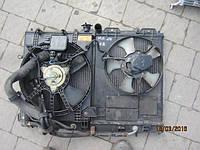 Радиатор Mitsubishi Outlander 2.4 АКПП