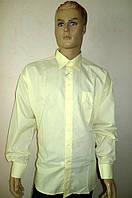 Рубашка мужская  AYGEN (Турция) 100% хлопок, фото 1