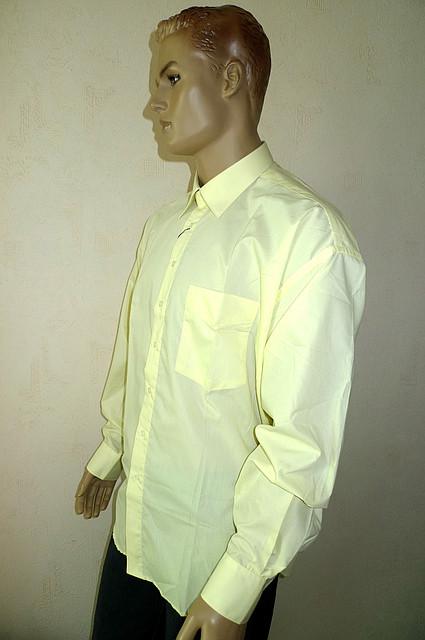 Рубашка мужская  AYGEN (Турция) 100% хлопок