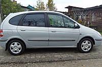 Дефлекторы окон HIC Renault Scenic I 1996-2003