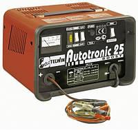 Зарядное устройство AUTOTRONIC 25 BOOST TELWIN (Италия)
