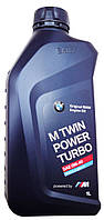 Масло синтетика BMW M Twinpower Turbo Oil Longlife-01 SAE 0W-40