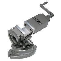 Groz AMV/SP/75 2-х осевые высокоточные тиски