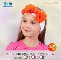 Повязка для девочки TuTu арт. 3-001724