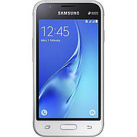 Смартфон Samsung J105H Galaxy J1 Mini (White)