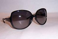 Жіночі сонцезахисні окуляри Christian Dior Mystery коричневий, фото 1