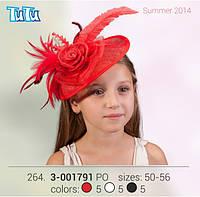 Обруч для девочки TuTu арт.264. 3-001791