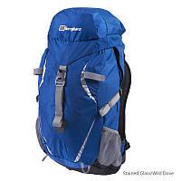 Рюкзак Berghaus Freeflow 25+5 голубой