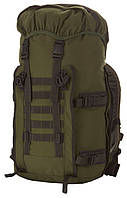 Рюкзак унисекс CENTURIO 30 зеленый