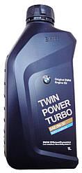 Синтетическое масло BMW Twinpower Turbo Oil Longlife-04 SAE 0W-30 1L