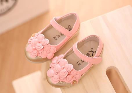 Туфли для девочек, фото 2