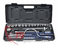 Набор головок Technics 52-103 (10-32 мм)