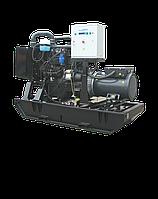 Дизельный генератор ВМ62В мощность 50 кВт