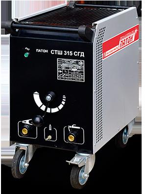 Профессиональный сварочный трансформатор СТШ-315СГД