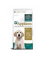 APPLAWS корм для щенков Курица 7,5 kg