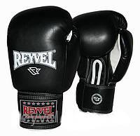 Боксерские перчатки REYVEL винил 20 oz (пара)