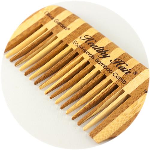 бамбуковая расческа Olivia Garden HH-C3