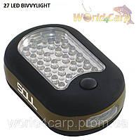LED фонарь SOUL 27 LED BIVVYLIGHT
