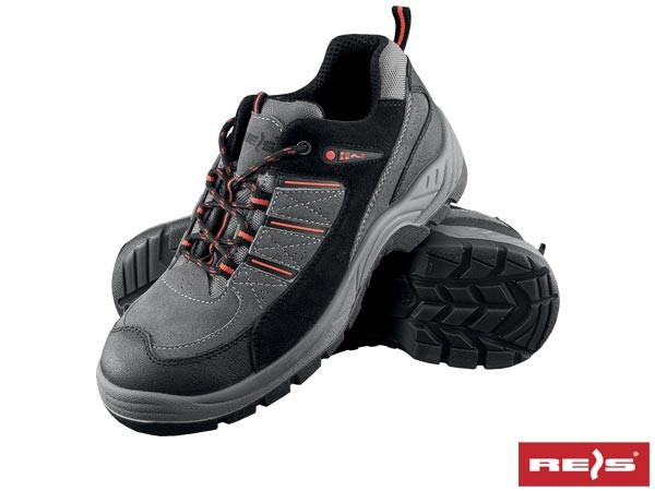 Захисні чоботи (спецвзуття) BRVIBRANT-P