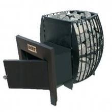 Печь-каменка для бань и саун HEAT Скеля 15 (с выносом, покрашенный корпус)