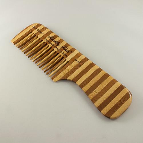 бамбуковая расческа Olivia Garden