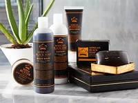 Африканское мыло с маслом Ши – универсальное средство для здоровья кожи