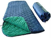 """Спальный мешок, спальный мешок-одеяло """"Зимний"""" большой"""