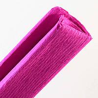 Креп-бумага плотность 28 г/м2 (0,5м*2 м)