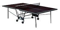 Теннисный стол всепогодный G-street 2+Бесплатная доставка!