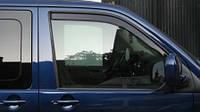 Дефлекторы автомобильные Volkswagen T5 2003 ->