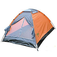 Туристическая палатка Green Raider 2
