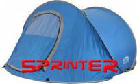 Туристическая палатка двухместная Sprinter