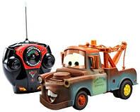 Машинка на радиоуправлении Cars Mater Dickie 3089502