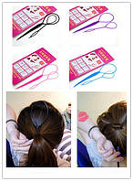 Петелька для укладки волос