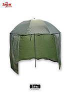 Рыболовный зонт-палатка Carp Zoom Umbrella Shelter