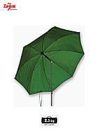 Зонт для рыбалки Carp Zoom Umbrella Steel Frame