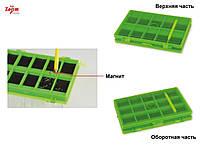 Коробочка для снастей магнитная CZ Magnetic Box