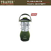 Фонарь TRAPER Expert Lamp