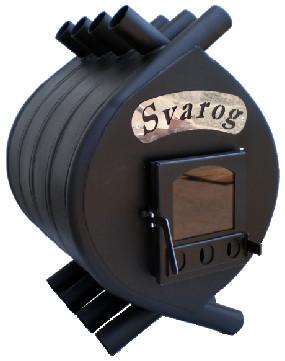 Печь отопительная булерьян Svarog (Сварог) 02