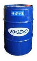 Арктическое синтетическое моторное масло XADO Atomic Oil 0W-40 SL/CF Arctic-54 200 л. XA 20703