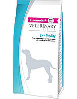 сухий корм для собак EUKANUBA Veterinary diets joint mobility 12 кг