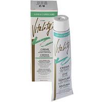 Стойкая краска для волос с экстрактами трав VITALITY'S Collection 100мл