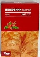 Фарм Групп, Россия Шиповник плоды фиточай 100г (БАД)