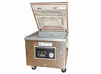 Вакуумная машина DZQ-450A17 (однокамерная, настольная)
